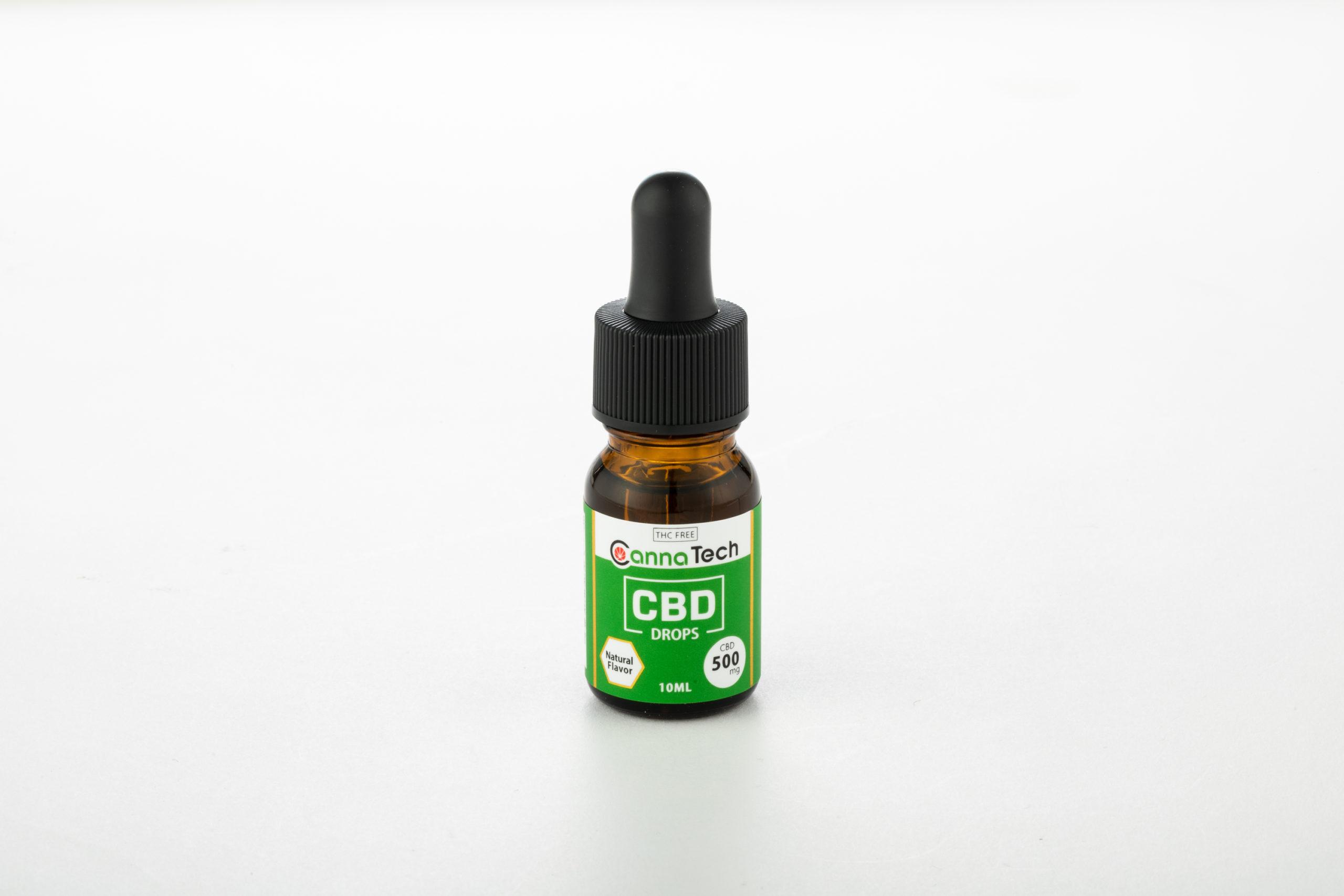 5%Broad Spectrum CBD Oil